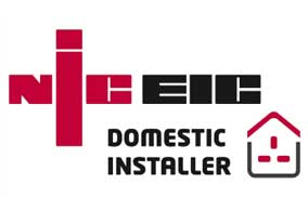 niceic approved domestic ellectrician