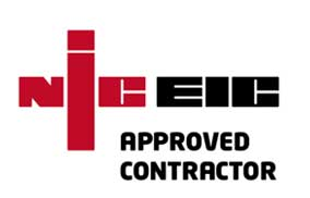niceic approved electrician contractor
