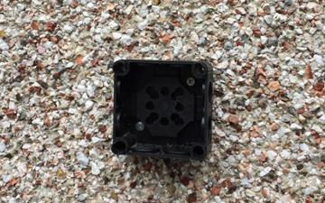 outside plug socket